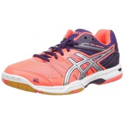 chaussures asics femme volley