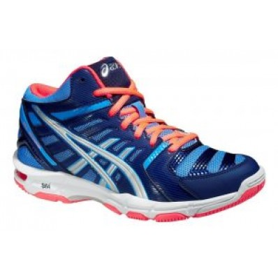 Asics Volleyball Chaussures Blanc De Homme WE2IHD9