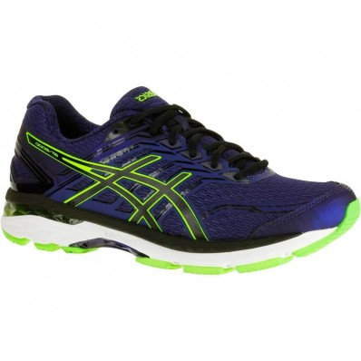 chaussures course pied asics decathlon