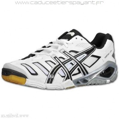 soldes chaussures asics volley