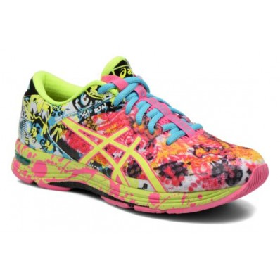 soldes chaussures sport asics