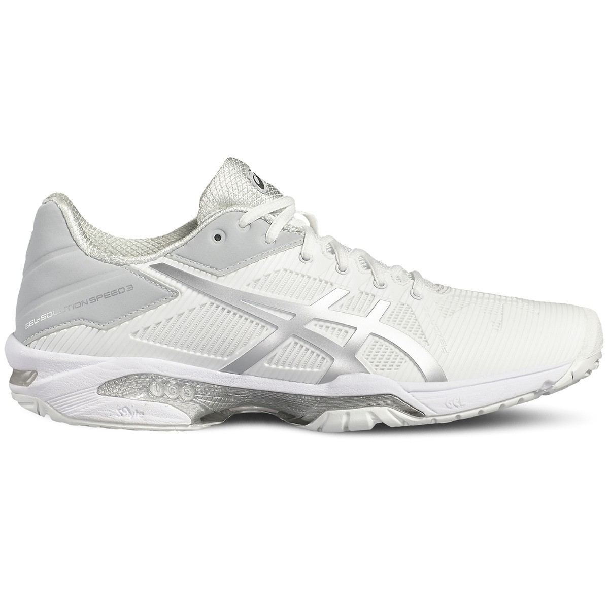 Asics Homme De Course Blanches Chaussures 6gfYbvI7y
