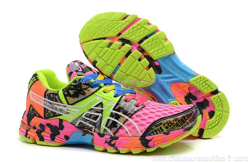 Asics Chaussures Chaussures Soldes Femme Chaussures Femme Soldes Running Running Asics jR35LqcA4
