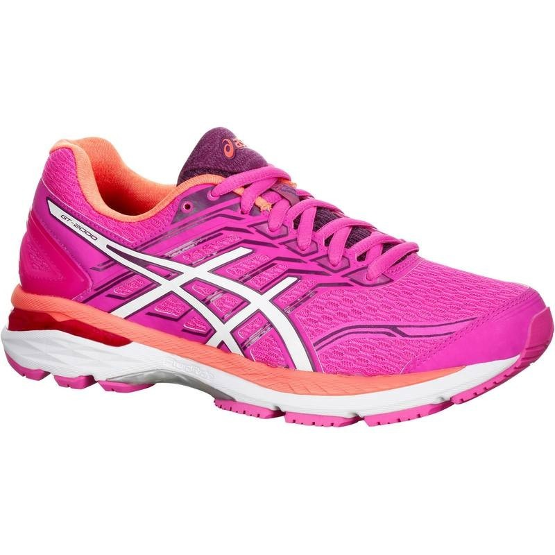 chaussures running asics femme decathlon. Black Bedroom Furniture Sets. Home Design Ideas