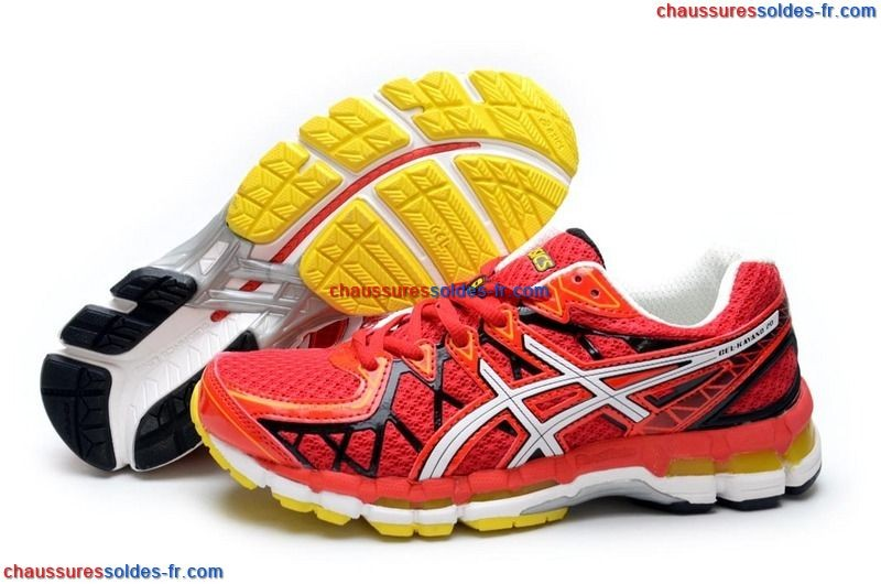soldes chaussures asics