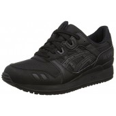 amazon asics gel lyte iii schwarz
