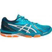 chaussures asics gel volley elite