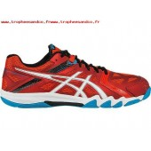 chaussures volleyball asics promo