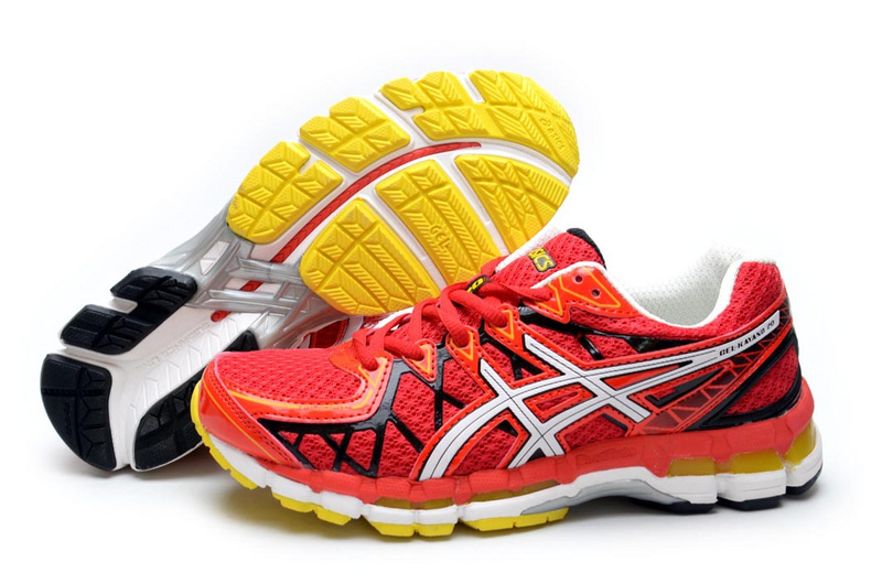 chaussures asics running homme soldes
