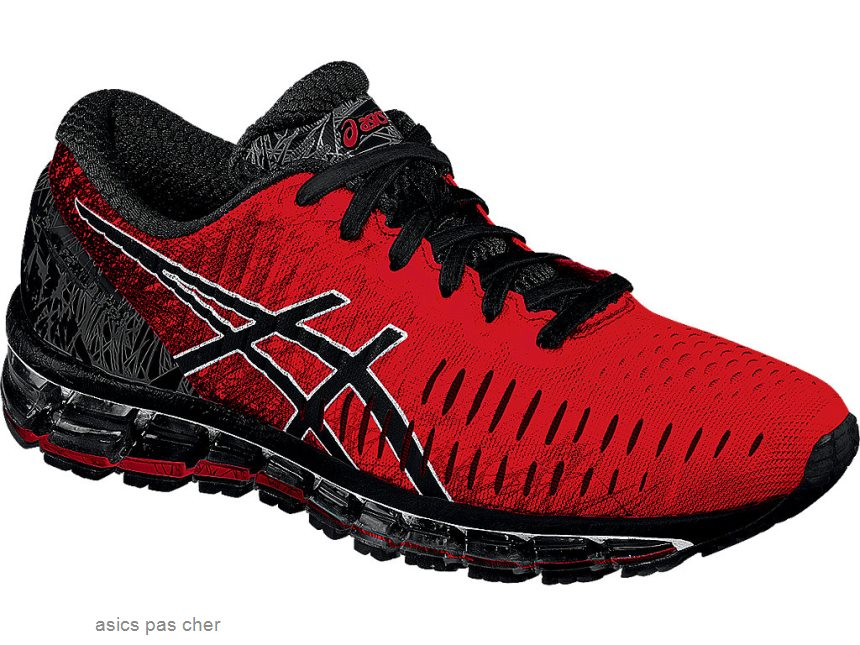 a17a38048836 chaussure asics homme rouge