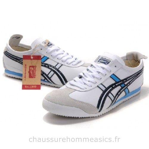 basket asics tiger